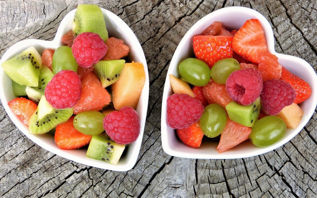 5 Healthy After-School Snacks