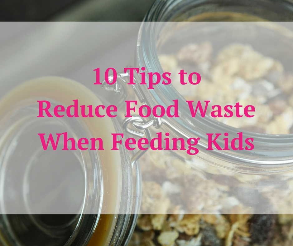 11 Easy Food Safety Tips For Moms and Kids - Julie Revelant