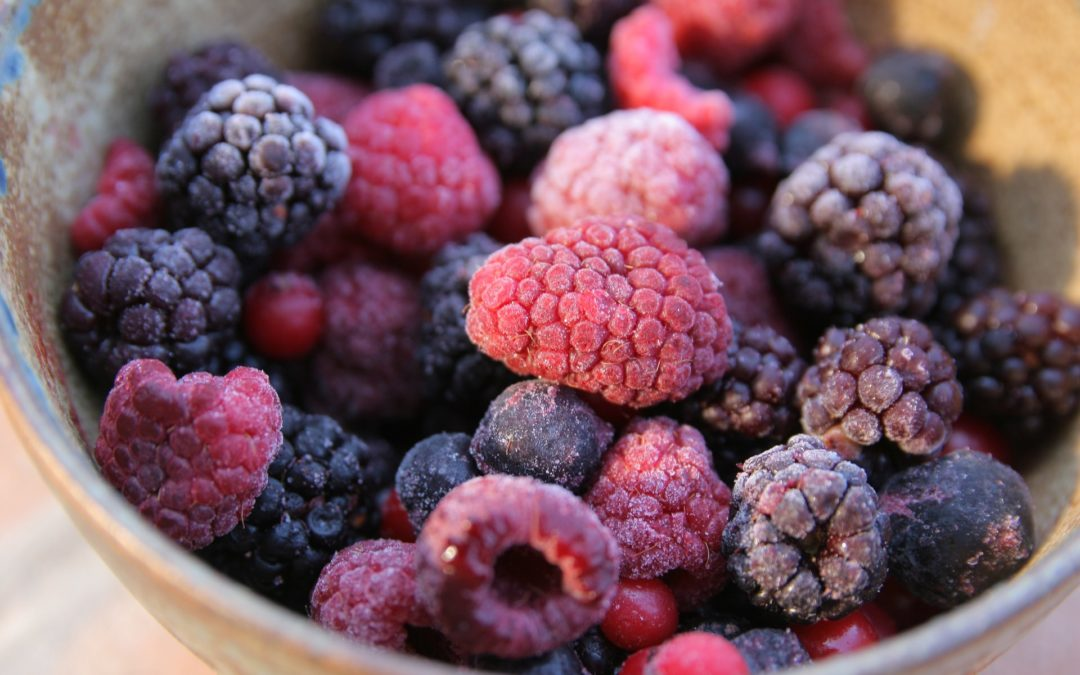 10 Foods You Should Keep In Your Freezer At All Times