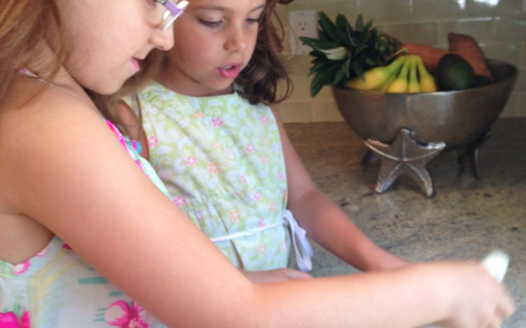 8 Tips For Teaching Kids How To Cook