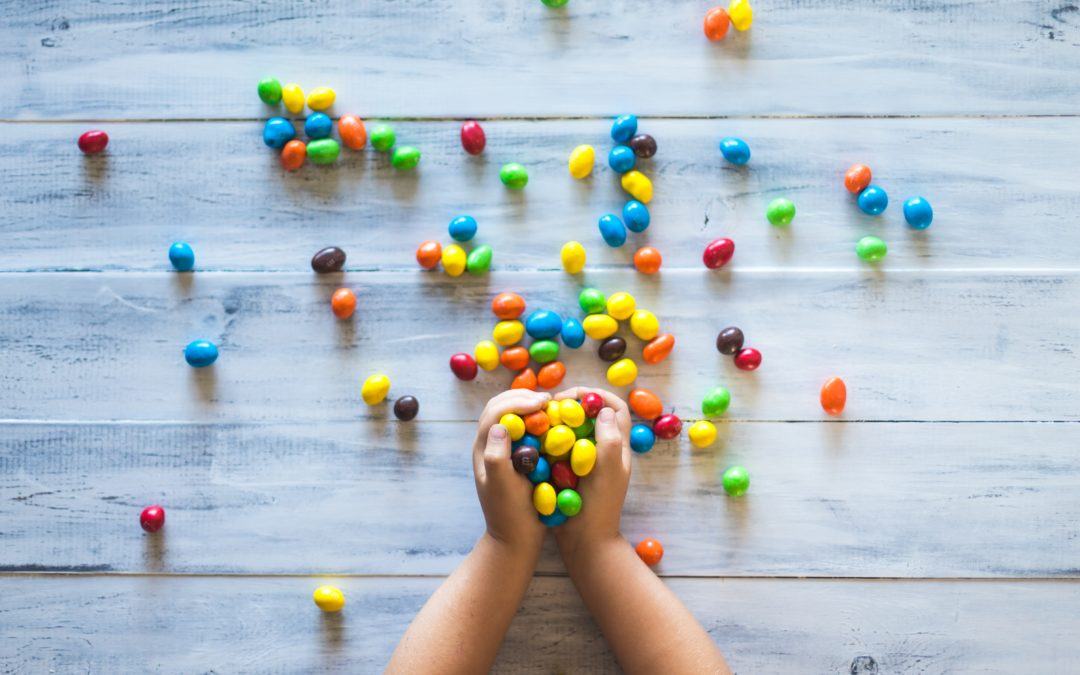 10 Easy Ways To Slash Sugar From Your Kid's Diet