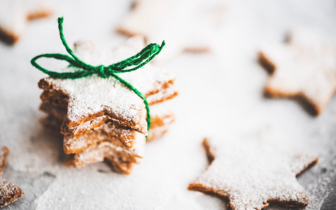 Kid's Food Allergies During The Holidays