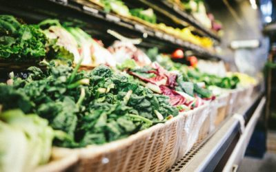 8 Supermarket Shortcut Foods To Make Healthy Eating Easy