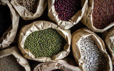7 Best Healthy Foods To Buy In Bulk
