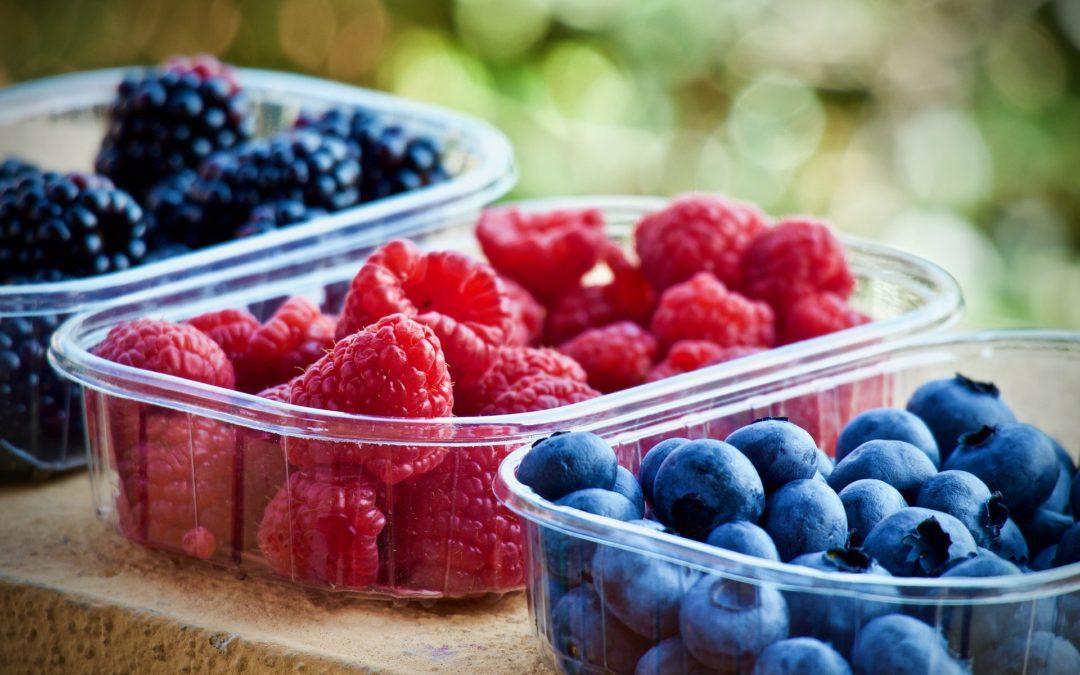 10 High-Fiber Foods Kids Will Love