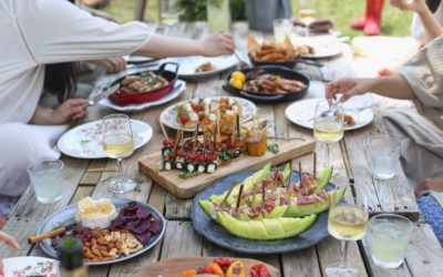 6 Tips for Stress-Free Family Dinners