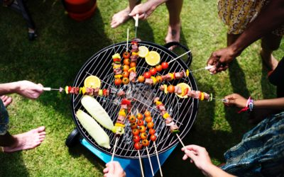 7 Healthy Memorial Day BBQ Ideas