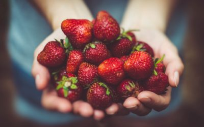 5 Reasons Strawberries Are Healthy For Kids