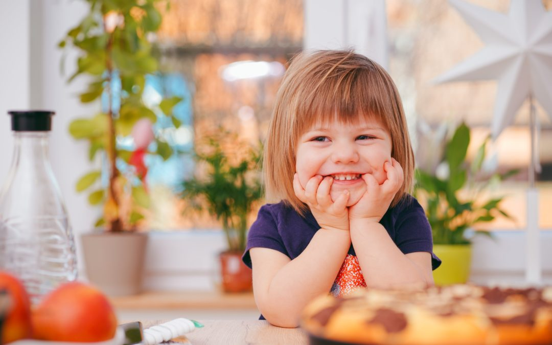 8 Tips for Getting Toddlers To Eat