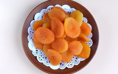 [VIDEO] Is Dried Fruit Healthy For Kids?