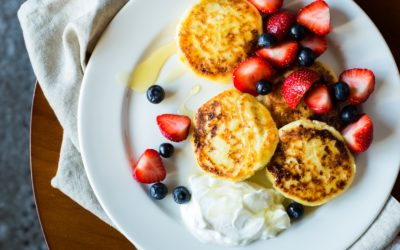 11 Healthy Breakfast Ideas For Kids