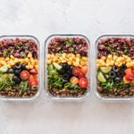 10 Easy and Healthy School Lunch Ideas