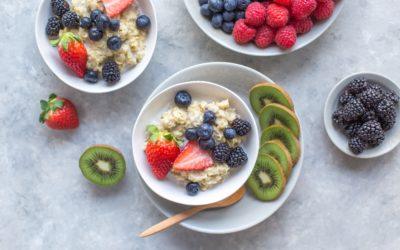 14 Prebiotic Foods For Kids
