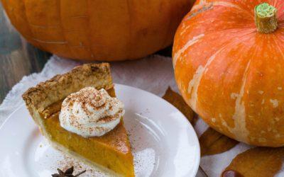 10 Fun Kid Thanksgiving Food Ideas