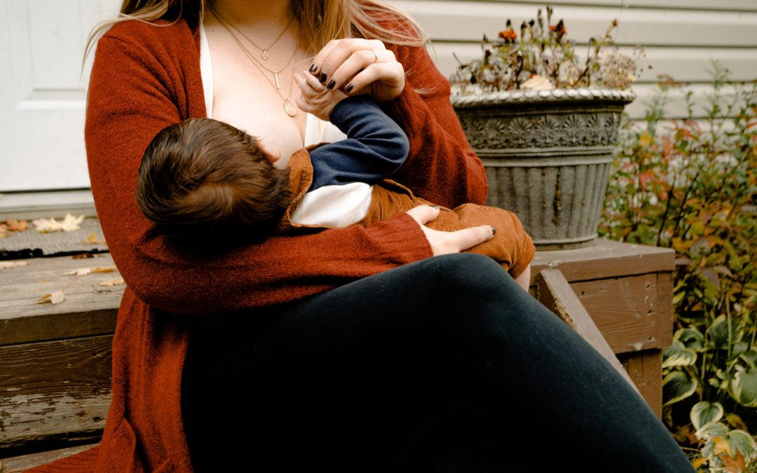 breastfeeding problems include breastfeeding pain and low milk supply
