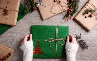 10 Meaningful Gifts for Moms  Clothes and jewelry are good 'ol standbys for the holidays but if you want something that will really surprise her, consider these meaningful gifts for moms.