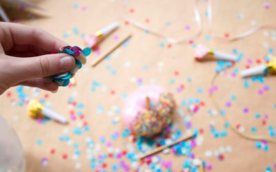 10 Birthday Party Food Ideas for Kids That Aren't Cupcakes