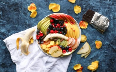 14 Healthy Snacking Tips