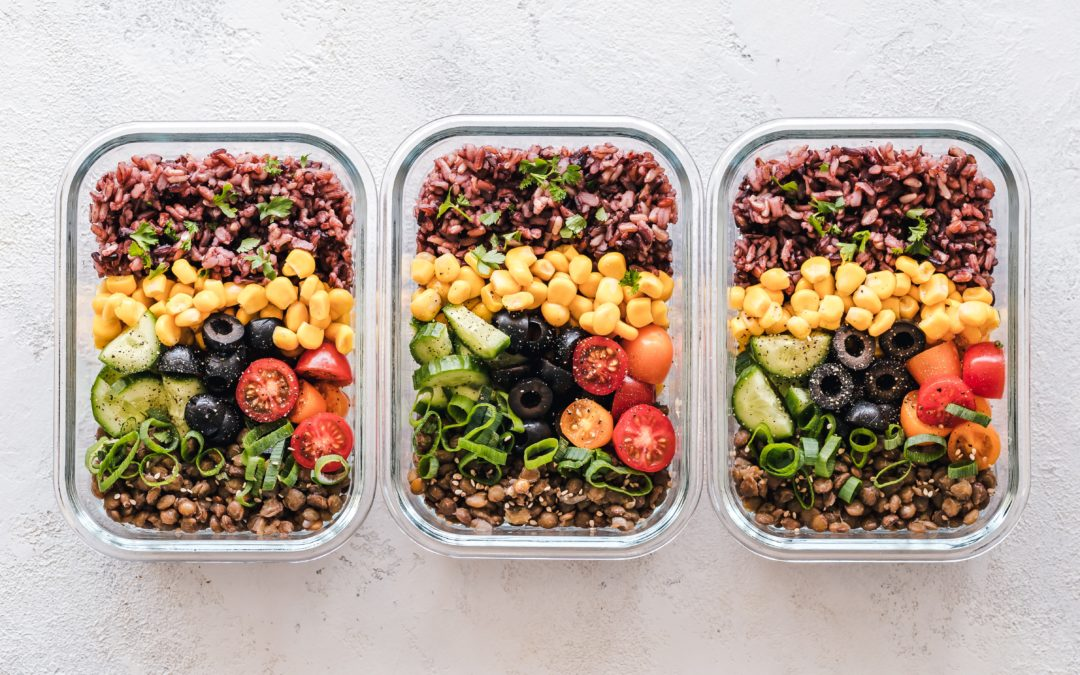 Healthy Meal Prep Ideas for the Week and recipes to save moms time in the kitchen