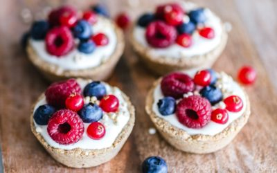4th of July Desserts For Kids