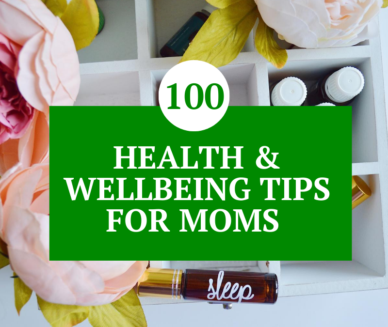 health--wellbeing-tips-for-moms