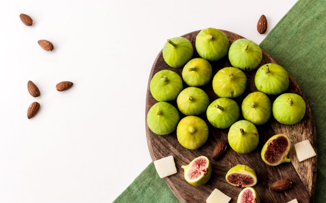 How to eat figs including figs' nutrition and kid-friendly fig recipes