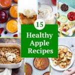15 Healthy Apple Recipes That Aren't Apple Pie