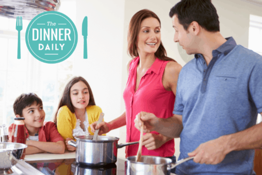 The Dinner Daily review
