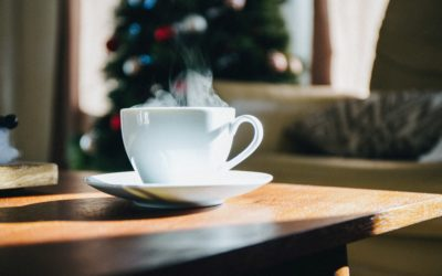 10 Holiday Stress Tips For Moms