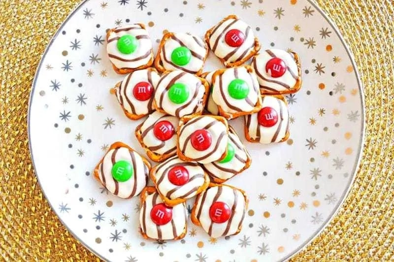 Kid-Friendly Christmas recipes