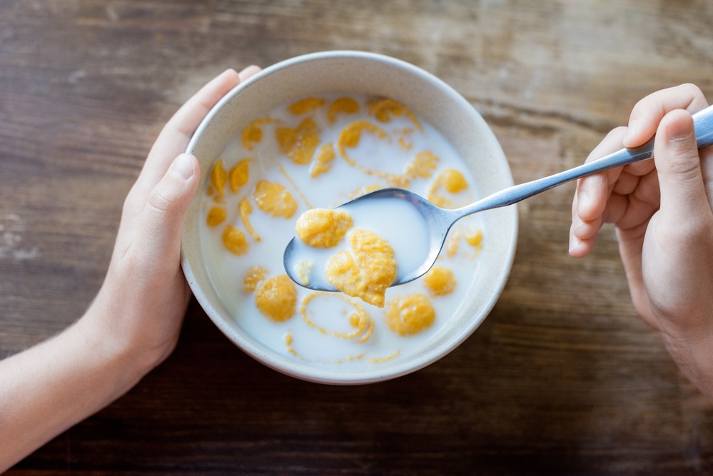 School Meals Are Too High in Added Sugars new study shows