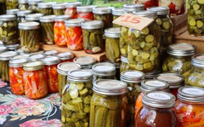 5 Benefits of Fermented Foods—How To Get Started