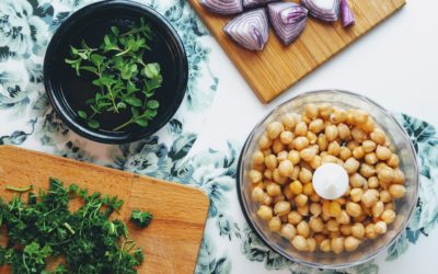 11 Hummus Ideas Your Kids Will Love