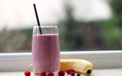 3 Tips for Making Smoothies For Kids